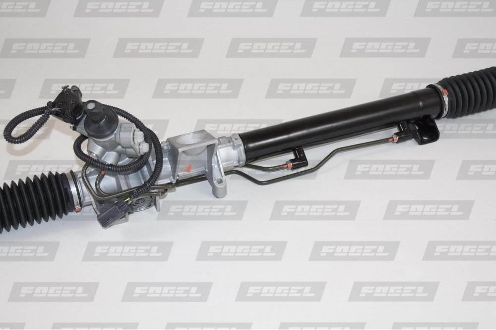 Рулевая рейка Volvo S80 I (TS) гидравлическая, сервотроник — оригинал