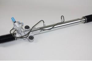 Рулевая рейка Toyota Hiace V (H200) гидравлическая, без сервотроника