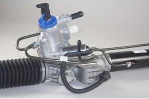 Рулевая рейка Nissan Teana II (J32) гидравлическая, без сервотроника