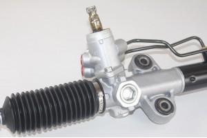 Рулевая рейка Hyundai Accent II (LC) гидравлическая, без сервотроника