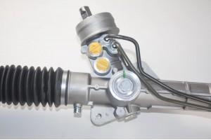 Рулевая рейка Audi A6 II (C5) гидравлическая, без сервотроника