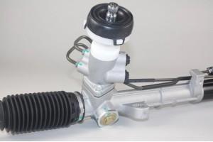 Рулевая рейка KIA Cerato Koup I (TD) гидравлическая, без сервотроника