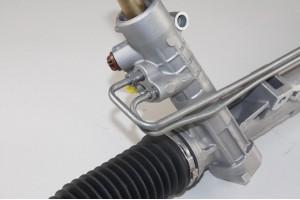 Рулевая рейка BMW 3 Series V (E90 , E92) гидравлическая, без сервотроника