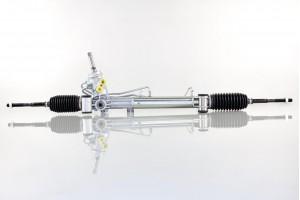Рулевая рейка Opel Zafira II (B) гидравлическая, без сервотроника