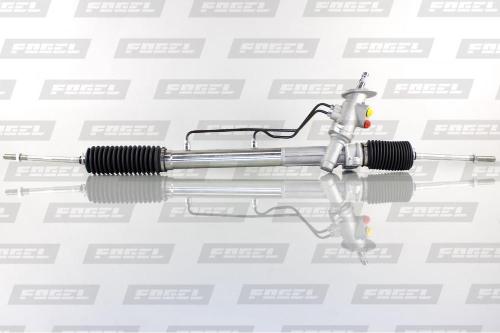 Рулевая рейка Volkswagen Polo III (MK3) гидравлическая, без сервотроника — оригинал