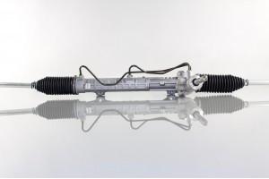 Рулевая рейка Citroen Grand C4 Picasso I (U) гидравлическая, без сервотроника