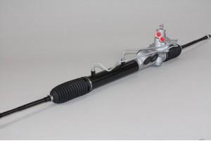 Рулевая рейка Nissan Maxima V (A33) гидравлическая, без сервотроника