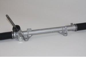 Рулевая рейка Nissan Rogue II (T32) механическая, без сервотроника