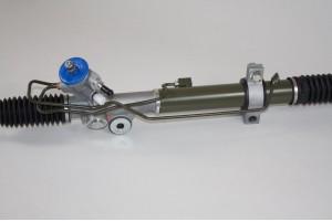 Рулевая рейка Nissan Murano I (Z50) гидравлическая, без сервотроника