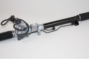 Рулевая рейка Volvo S80 I (TS) гидравлическая, сервотроник