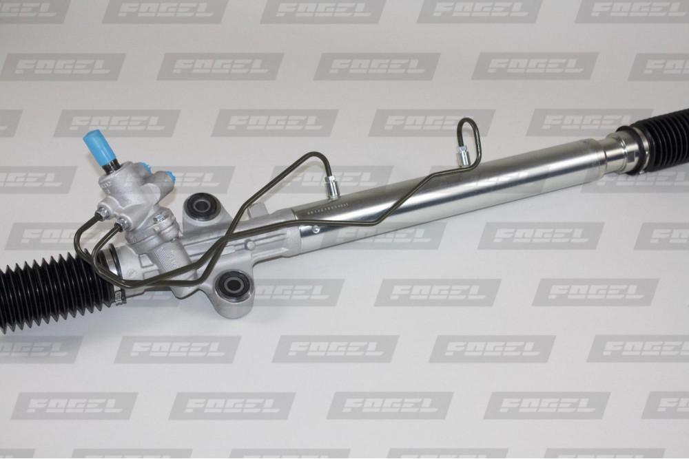 Рулевая рейка Toyota Hiace V (H200) гидравлическая, без сервотроника — оригинал