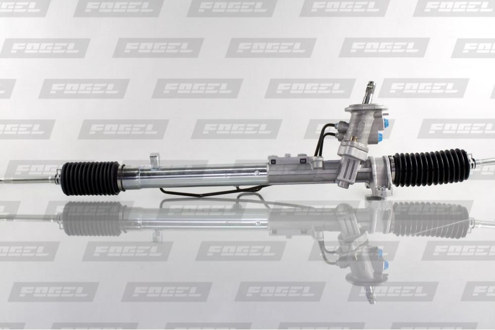 Рулевая рейка Volkswagen Caddy III (2K) гидравлическая, без сервотроника — оригинал