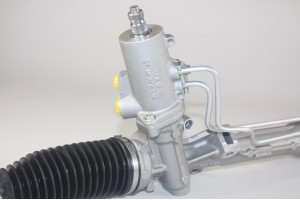 Рулевая рейка BMW 1 Series I (E81 , E87) гидравлическая, без сервотроника
