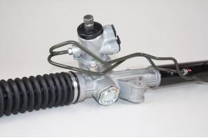 Рулевая рейка Nissan Pathfinder IV (R52) гидравлическая, без сервотроника