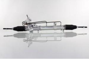 Рулевая рейка BMW 3 Series IV (E46) гидравлическая, без сервотроника