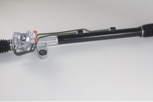 Рулевая рейка Honda Accord VII гидравлическая, без сервотроника