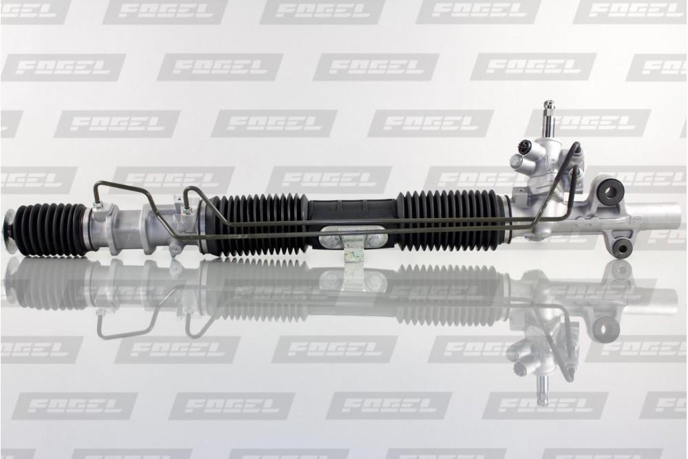 Рулевая рейка Honda CR-V II гидравлическая, без сервотроника — оригинал