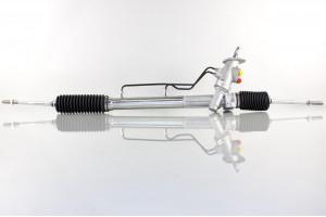 Рулевая рейка Volkswagen Lupo I (6L) гидравлическая, без сервотроника