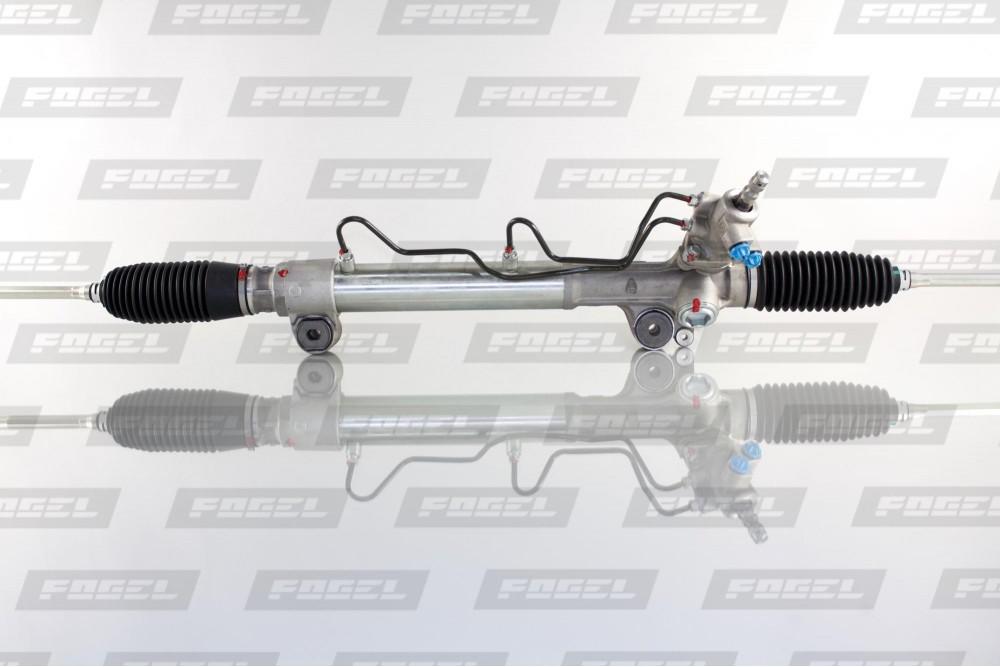 Рулевая рейка Toyota Hilux Pick Up VII (AN10,AN20,AN30) гидравлическая, без сервотроника — оригинал